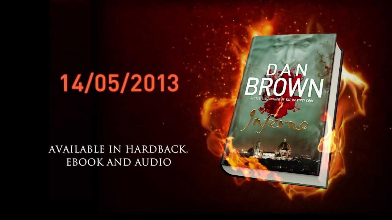 Inferno By Dan Brown  Book Trailer