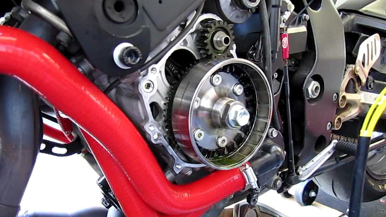Wiring Diagram 06 09 Gsx R 600 750 Stator Replacement Part 2 Of 2 Youtube