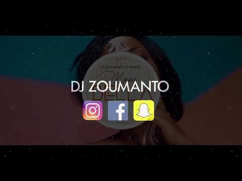 MAGASCO x DJ ZOUMANTO - BELLA (RemixAfroHouse)