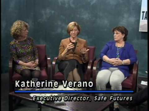 Safe Futures of Ct. 40th Anniversary Discussion