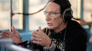 Ken Hensley - Lady In Black (#LIVE Авторадио)