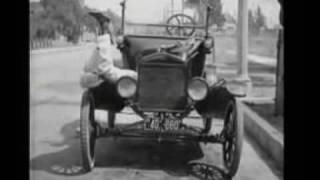Get Out and Get Under 1920 Silent, Harold Lloyd Pt 2 of 3
