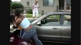 The most watched Hood girls fights (HD)