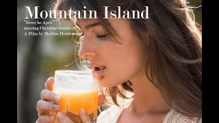 Mountain Island - Never be April