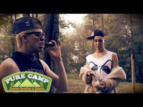 Sharon Needles and Alaska: Pure Camp - License To Grill