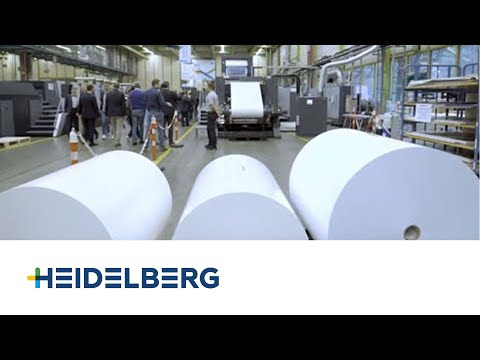 Heidelberg Label Day 2019.