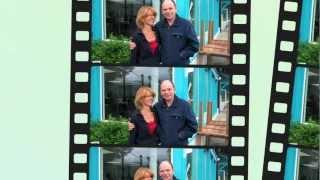 """Film """" De bon matin """", notre petite participation au tournage avec notre bateau Mac Gregor !"""