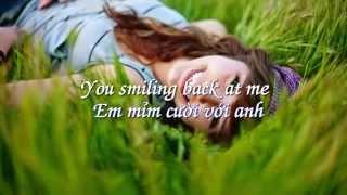 Học tiếng anh qua bài hát - Vietsub If I let you go - Westlife