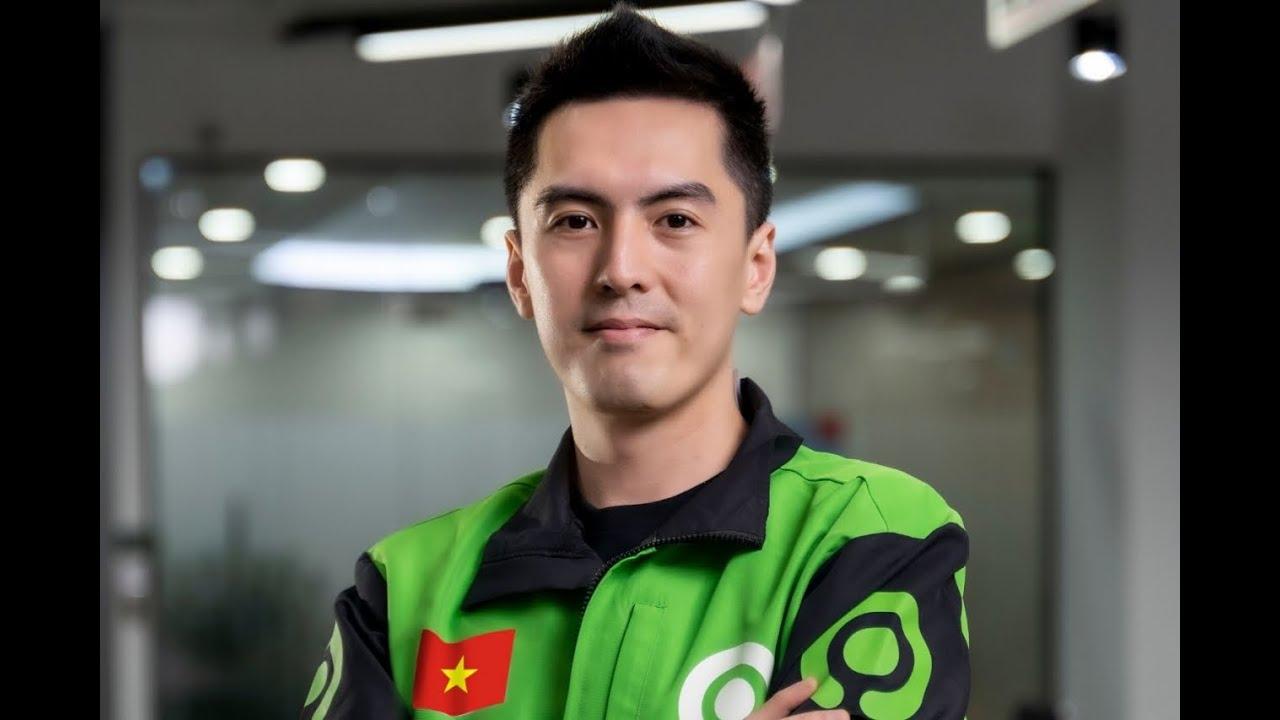 CEO GoJek Phùng Tuấn Đức: Hướng phát triển của hãng công nghệ này tại Việt Nam I ĐI CHỢ THẾ GIỚI