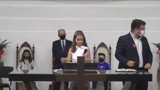 Culto Vespertino | 11/Out/2020