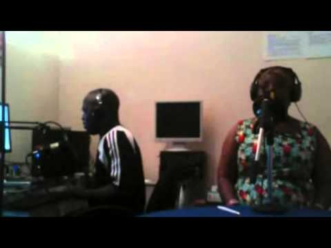 Abrokyire abrabo on Sahara Radio UK