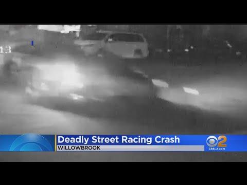 Deadly Street Racing