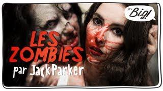 Les zombies - Les Chroniques de l