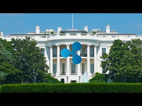 Ripple Reveals Close Engagement With The White House Administration