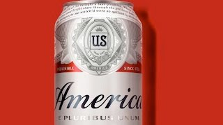 Budweiser Changes Its Name To AMERICA? | What's Trending Now