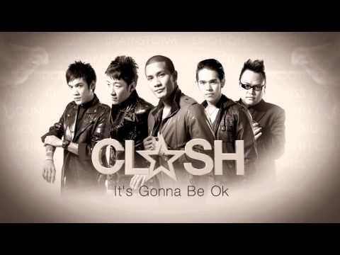 Clash - It's Gonna Be Ok