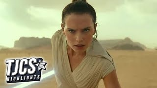 Star Wars: The Rise Of Skywalker - Who Is It Referring To?