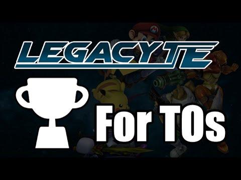 Legacy TE has released! - Smash Bros  Legacy