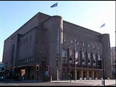 John Martyn -- Glasgow Walker Tour -- Liverpool Philharmonic - 09/06/2000