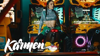 Karmen feat. Stylo G - Play Me | Official Video