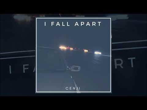I Fall Apart (Cenji Acoustic Cover)