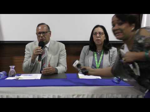 SNS y Society for Family Health Dominican Republic firman acuerdo