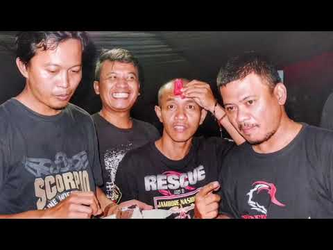 RESCUE JAKARTA ANNIVERSARY FANTASTIC 4