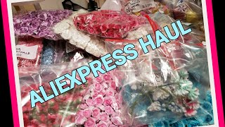 ???? ALIEXPRESS HAUL !!! COME SEE ????