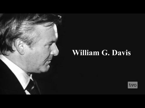 Bill Davis Tribute Reel
