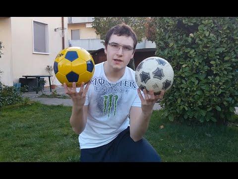 Pallone Hellas VS Pallone Marcio