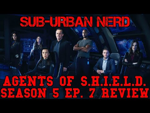 'Agents of S.H.I.E.L.D.' Season 5 Episode 7 Recap review