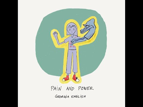 Georgia English - Pain and Power (Full Album with Video Booklet) HD 1080p