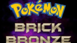 Roblox pokemon brick bronze#1 มาเริ่มต้นใหม่ไปด้วยกัน