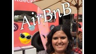 AirBnB - Die Welt ist Dein Zuhause!