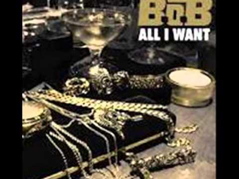 B.o.B-All I Want Clean/Edited Version