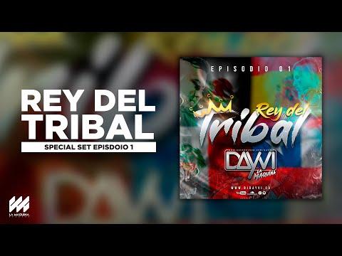 Dayvi Rey Del Tribal  Set Vol 1