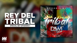 Dayvi Rey Del Tribal (Live Set Vol 1) ( Guaracha , Aleteo , Zapateo )