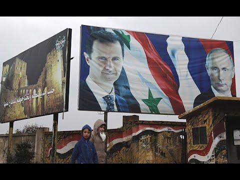 Shaam (Сирия): Рами Махлуф под домашним арестом? Как это связано с Россией?.