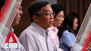 Novel Coronavirus: Singapore Raises Risk Assessment To Dorscon Orange