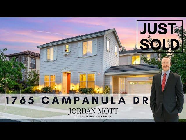1765 Campanula Dr San Ramon, CA 94582 | Jordan Mott