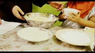 How To Make Famos Amos Cookies ( Recipe )