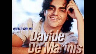 Watch Davide De Marinis I Sentimenti Nascono video