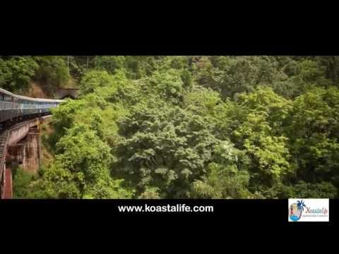 Mangalore tourism commercial tv