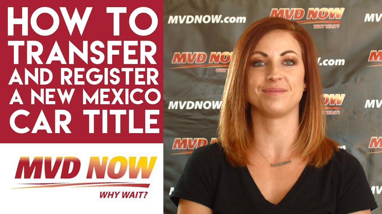 New Mexico Motor Vehicle Division Albuquerque Nm >> Nm Motor Vehicle Registration - impremedia.net