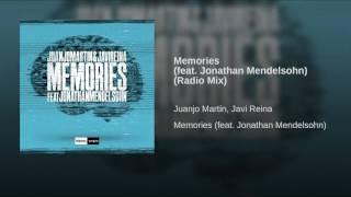 Memories (feat. Jonathan Mendelsohn) (Radio Mix)
