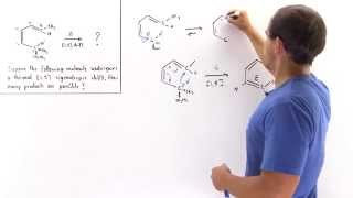 1,5 Sigmatropic Shift Example