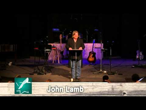 John Lamb - The With God Life Now