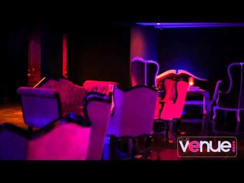 Club Venue Costa Rica - Randall Jones Opening Party