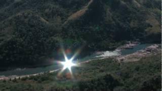 La vida en la cuenca baja del río San Pedro Mezquital