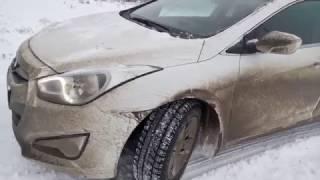 видео Bridgestone Blizzak VRX